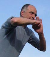 Jay Elfrink, oprichter Centrum Well